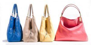 Coach Best selling Handbags Brands 2016 e1462270891442 300x148 - top 10 thương hiệu túi xách hàng đầu thế giới 2017