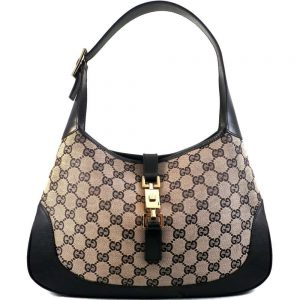 Gucci Jackie Original GG Canvas Bag1 300x300 - top 10 mẫu túi xách không bao giờ lỗi thời