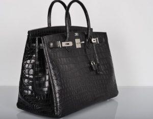 Hermes Matte Crocodile Birkin Bag 300x235 - những chiếc túi xách xa xỉ - đắc đỏ nhất thế giới