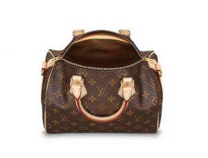 Louis Vuitton Speedy 300x228 - danh sách 10 chiếc túi xách bán chạy nhất năm 2017