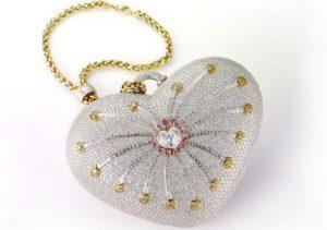 Mouawad 1001 Nights Diamond Purse Top Most Popular Expensive Handbags in The World 2019 300x211 - những chiếc túi xách xa xỉ - đắc đỏ nhất thế giới