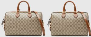 Gucci GG Supreme Top Handle Bag Top Famous Designer Handbags for Women 2019 300x121 - Túi xách đẹp cho phụ nữ