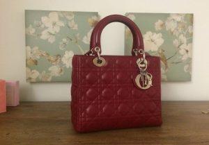Lady Dior Bag Top 10 Best Designer Handbags for Women 300x209 - Túi xách đẹp cho phụ nữ