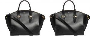Legend Alexander McQueen 300x121 - Túi xách đẹp cho phụ nữ